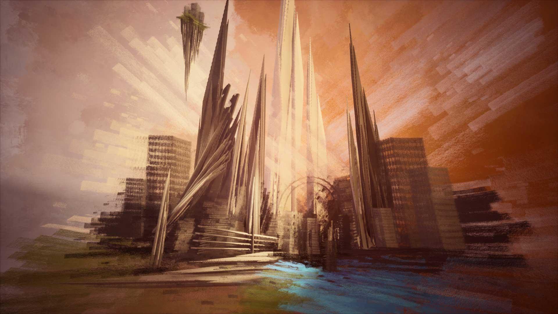 City Vista - Dreams
