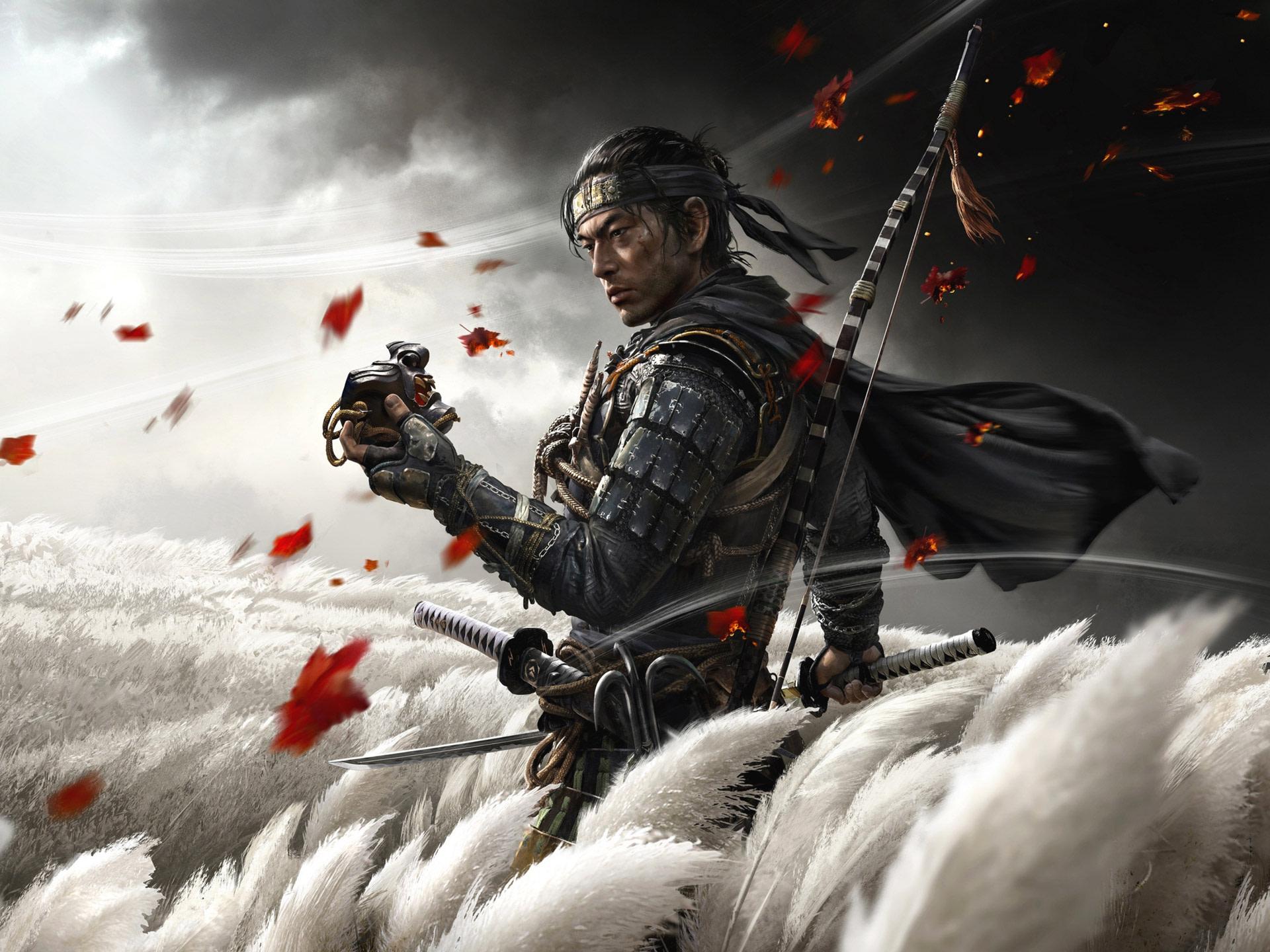 Seven Tales of Samurai