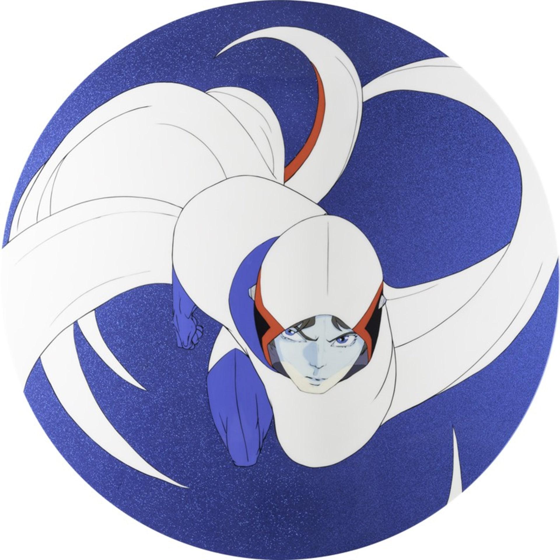 Heroes R-2, Amano (Mizuma-sg)