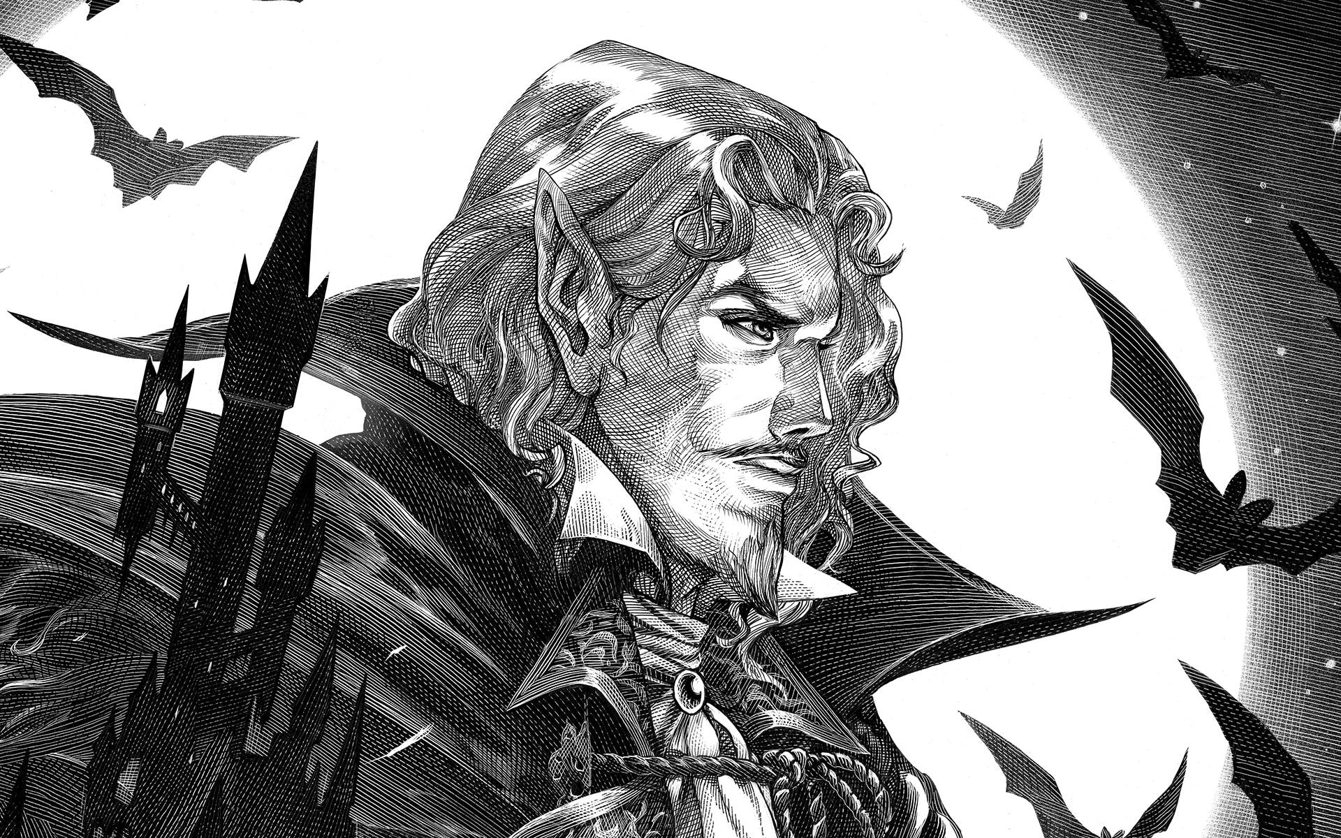 Q&A met illustrator Nicolas Delort