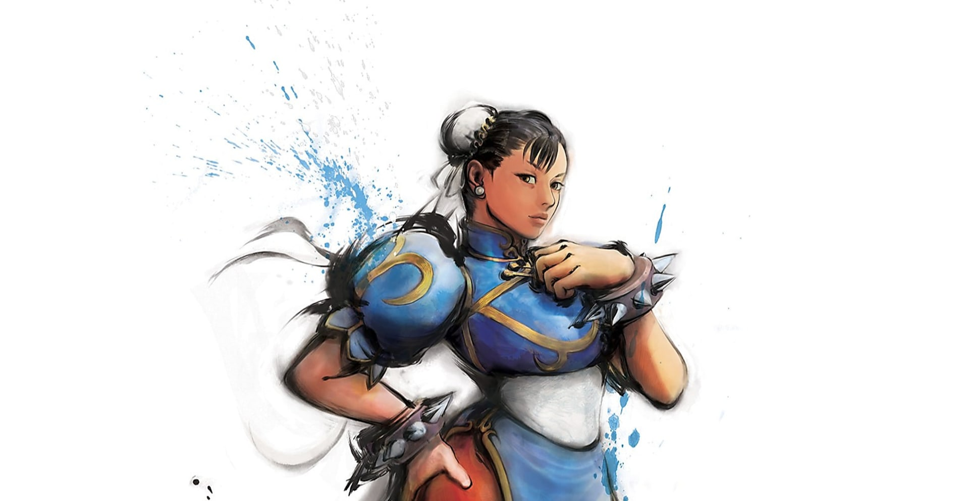 Profile: Street Fighter's Chun-Li
