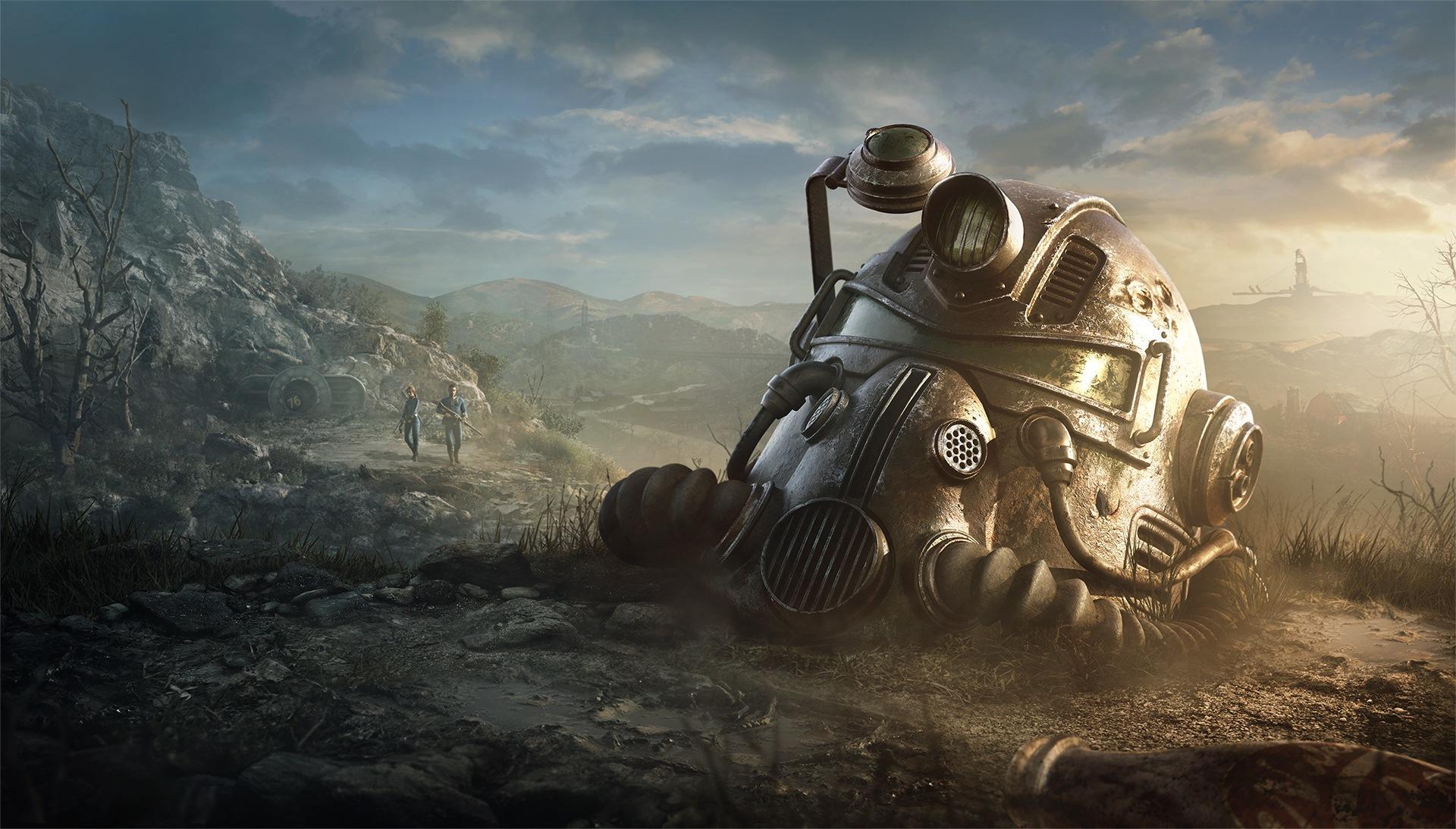 Fallout 76 Prints