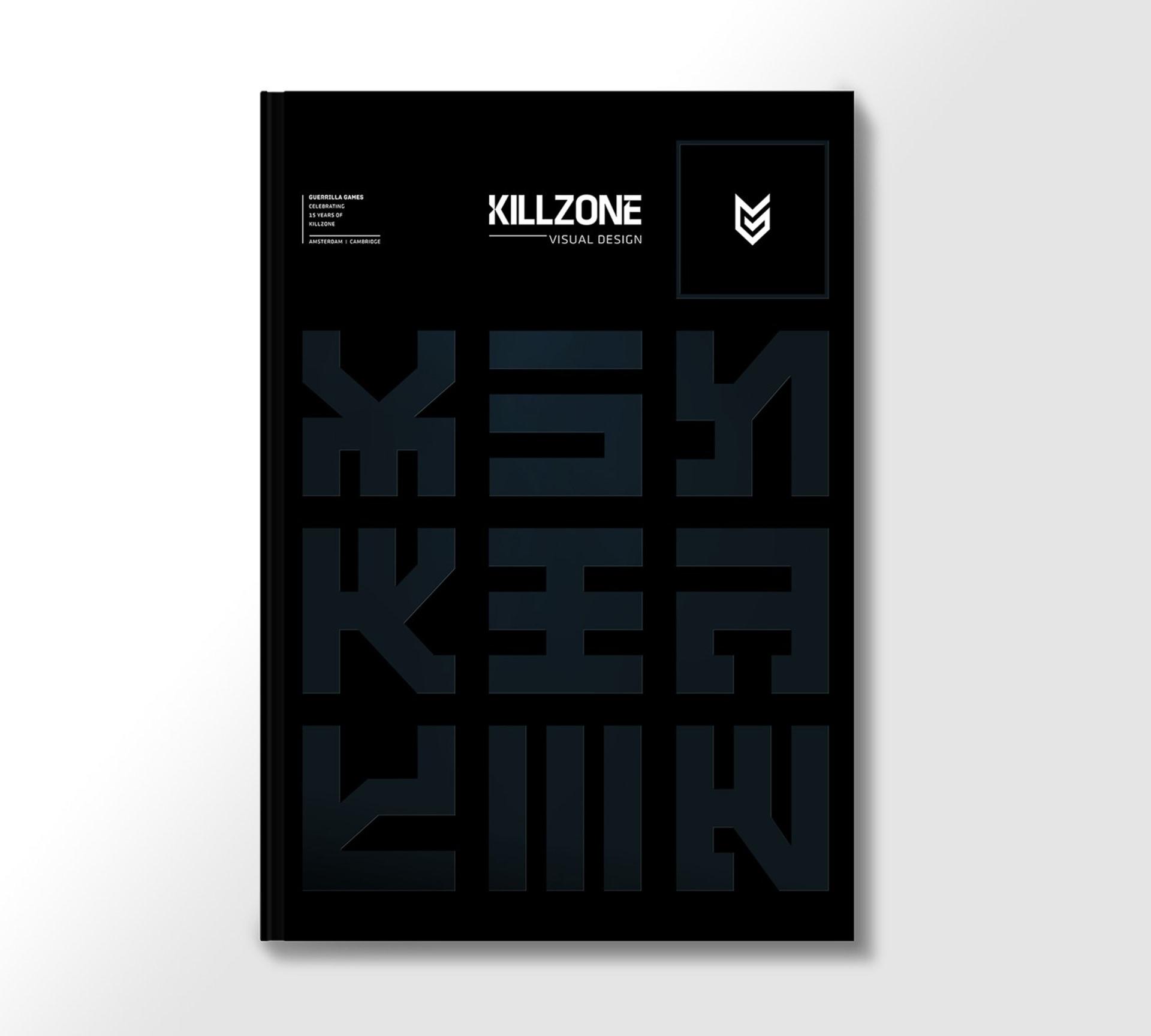 Artwork Killzone Visual Design Killzone Guerrilla