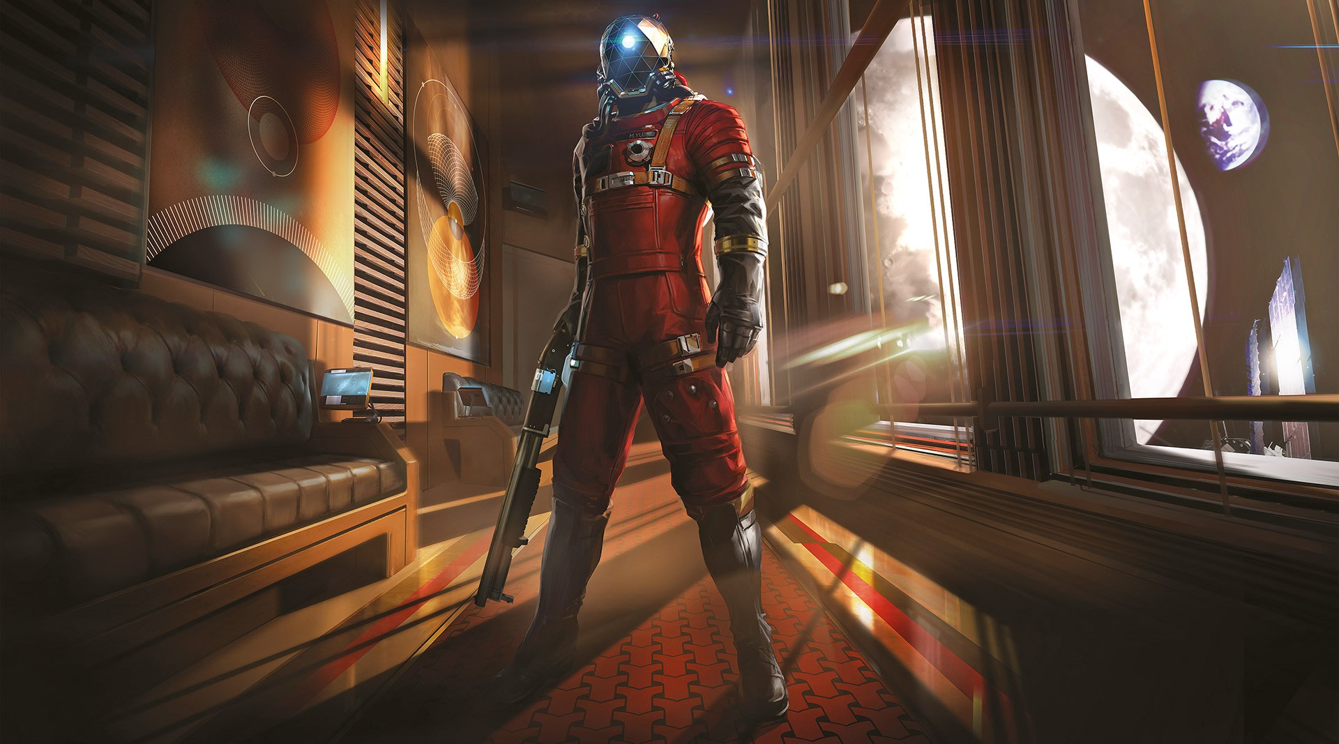 The Neo-Deco Future of Prey