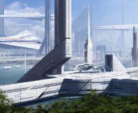 Earth Alliance - Mass Effect