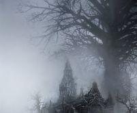 Hunter\'s Dream - Bloodborne