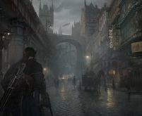 Regent Street - The Order: 1886