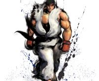 Ryu Street Fighter IV