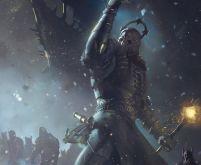 Caranthir - Witcher 3