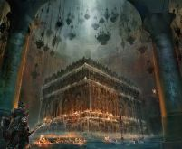 The Chamber of Deacons of the Deep - Dark Souls III