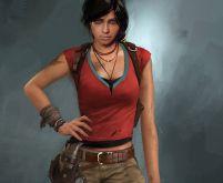 Chloe - Uncharted 2