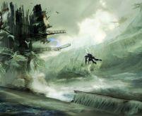 Ice Platform - Killzone