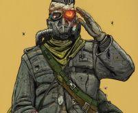 Last of the Heroes - Killzone