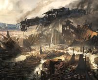 Scrapyard Wasteland - Killzone