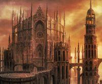 Heide\'s Tower of Flame - Dark Souls II