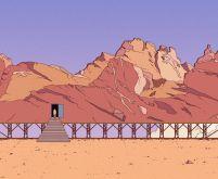 Desert Studio