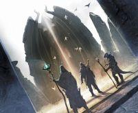 Meridia\'s Temple - Skyrim
