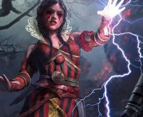 Philippa - Witcher 3