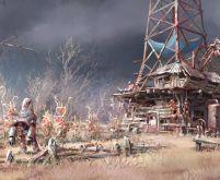 Power Tower Farm - Fallout 4
