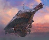Prydwen - Fallout 4