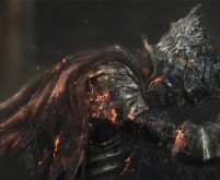 Soul of Cinder - Dark Souls III