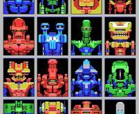 MSX Robots