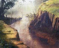 Mokosh Waters