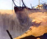Ravimaris Wreck DS006