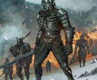 Wild Hunt Warriors - Witcher 3