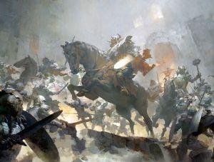 War - Guild Wars 2, ArenaNet ©