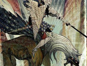 Judgement - Dragon Age Inquisition, Bioware ©