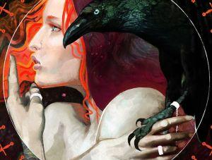 Queen of Swords - Dragon Age Inquisition, Bioware ©