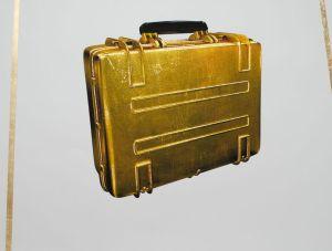 The Gold Battlepack, EA ©