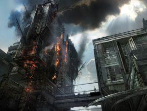 Collateral - Killzone, Guerrilla Games ©