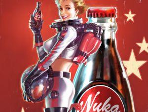 Nuka Cola 2 - Fallout 4, Bethesda Softworks ©