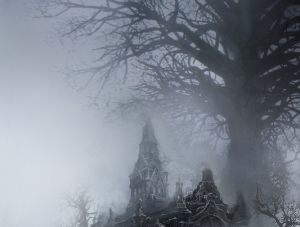 Hunter\'s Dream - Bloodborne,  ©