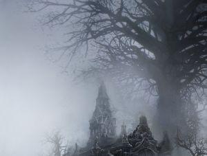 Hunter\'s Dream - Bloodborne,  ©