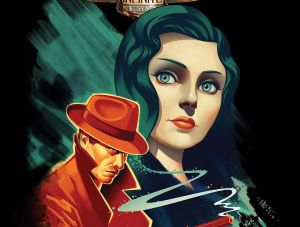 Burial at Sea - BioShock Infinite, Irrational Games ©
