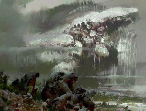 Mordrem - Guild Wars 2, ArenaNet ©