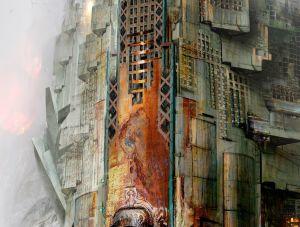 Norn Village - Guild Wars 2, ArenaNet ©
