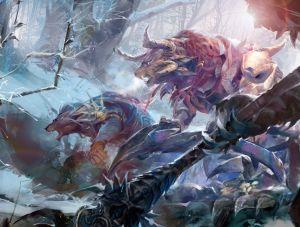 Charr - Guild Wars 2, ArenaNet ©