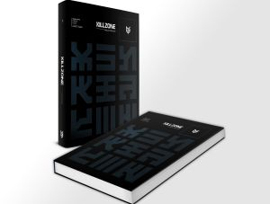 Killzone Visual Design - Art Book,  ©