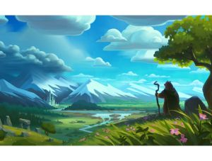Call of the Wyld - Armello,  ©