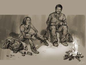 Campfire, Sony Computer Entertainment ©