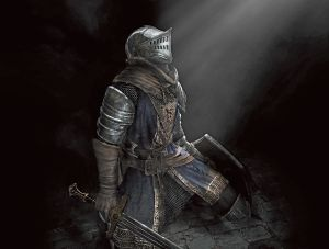 Elite Knight - Dark Souls,  ©