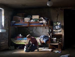 Ellie\'s Room, Naughty Dog ©