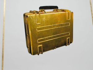 The Gold Battlepack, EA ©