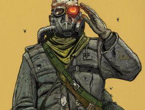 Last of the Heroes - Killzone, Guerrilla Games ©