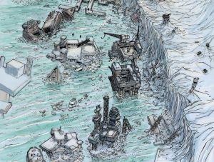 Stahls Pond - Killzone, Guerrilla Games ©