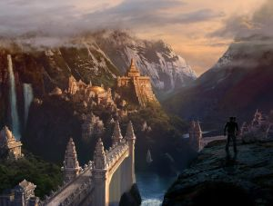Shambala  - Uncharted 2, Naughty Dog ©